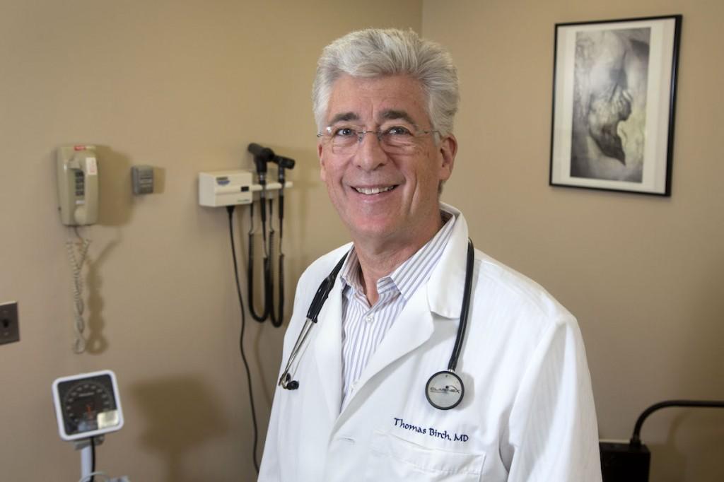 Dr Birch
